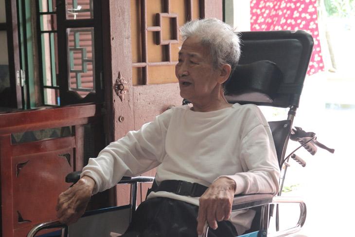 Lương y Đỗ Thị Hiển - Truyền nhân đời thứ 4 theo nghề y của dòng họ Đỗ Minh