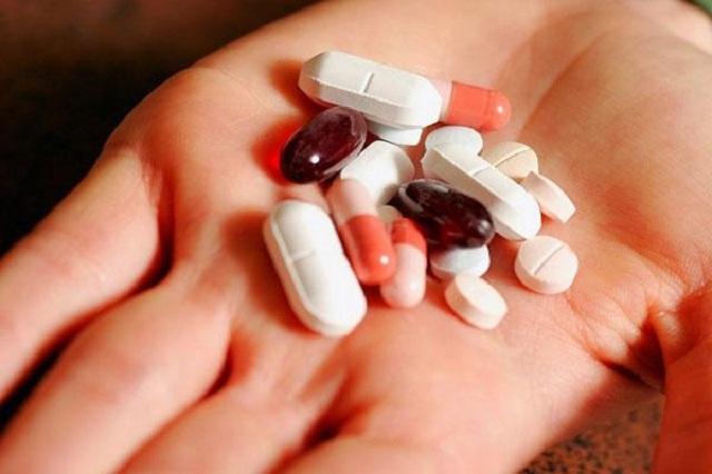 Thuốc điều trị yếu sinh lý