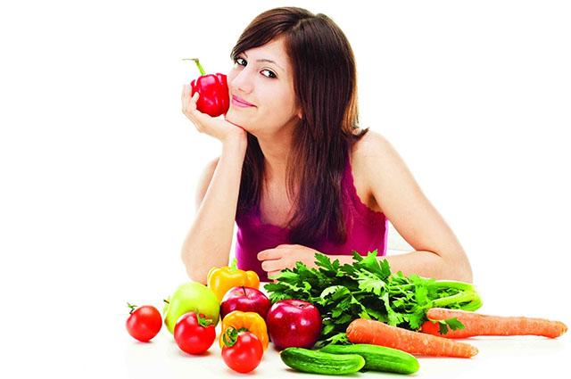 Giảm béo hiệu quả cho phụ nữ sau khi sinh