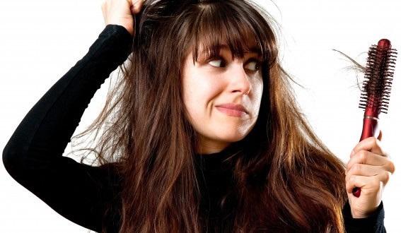 Phương pháp điều trị rụng tóc dân gian