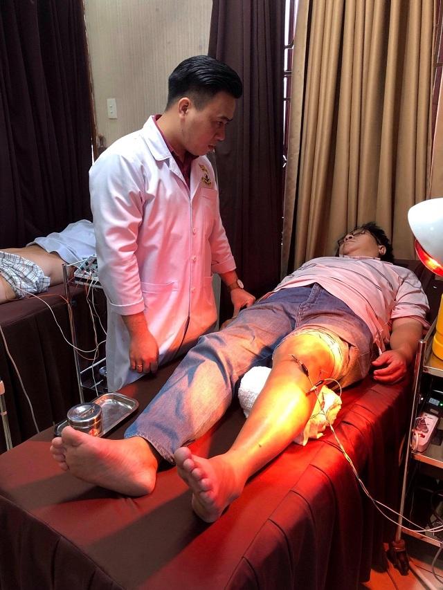 Trung tâm Đông Phương y pháp