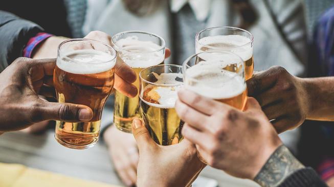 Tác hại của rượu và giải pháp phòng ngừa với viên giải rượu No Say