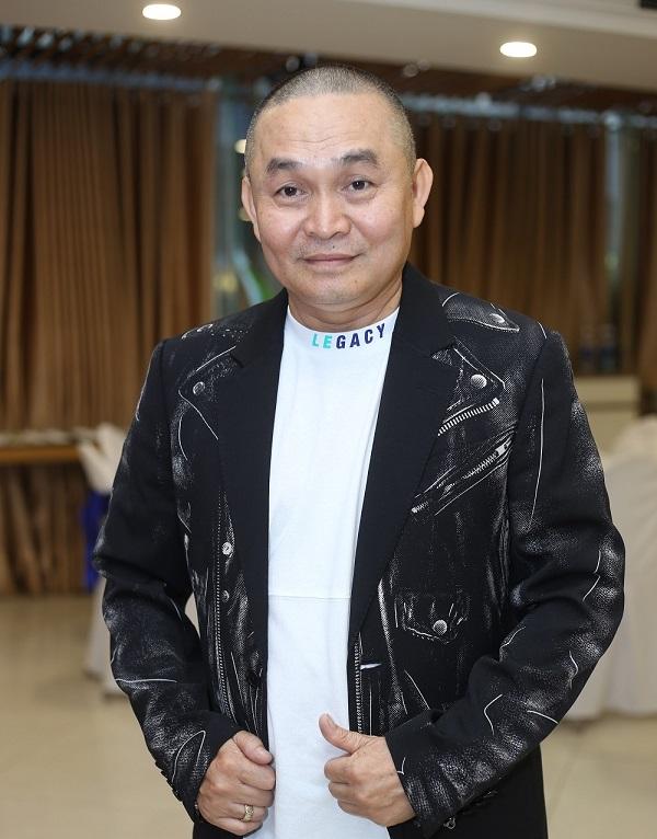Đỗ Minh Đường là địa chỉ tin cậy được nghệ sĩ Xuân Hinh lựa chọn