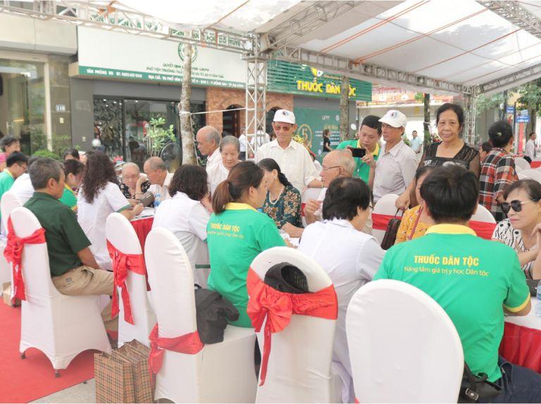 Thuốc dân tộc Quảng Ninh