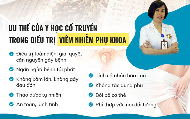 Thuốc của bác sĩ Hà có nhiều ưu điểm đặc biệt, điều trị mang đến hiệu quả ổn định cho các trường hợp viêm lộ tuyến cổ tử cung