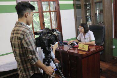 Chương trình chữa bệnh trĩ bằng Đông y của Thuốc dân tộc - VTC2