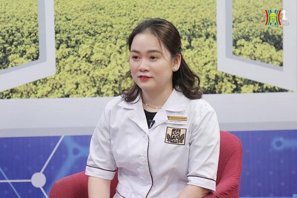 Bác sĩ Ngô Thị Hằng sẽ chỉ ra cách phòng tránh và hướng điều trị hiệu quả