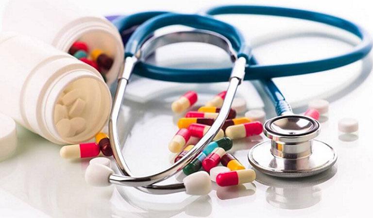 Thuốc tân dược khó có thể điều trị dứt điểm bệnh dạ dày