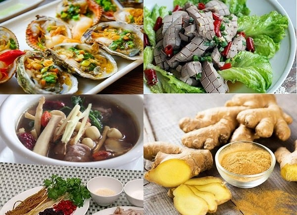 Các mẹo chữa yếu sinh lý tại nhà bằng các món ăn hay các vị thuốc nam có đem lại hiệu quả nhưng không đáng kể