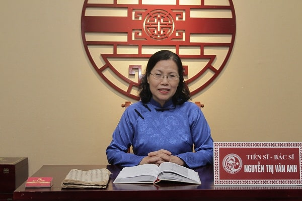 TS.BS Nguyễn Thị Vân Anh, muốn điều trị yếu sinh lý hiệu quả cần một giải pháp bền vững