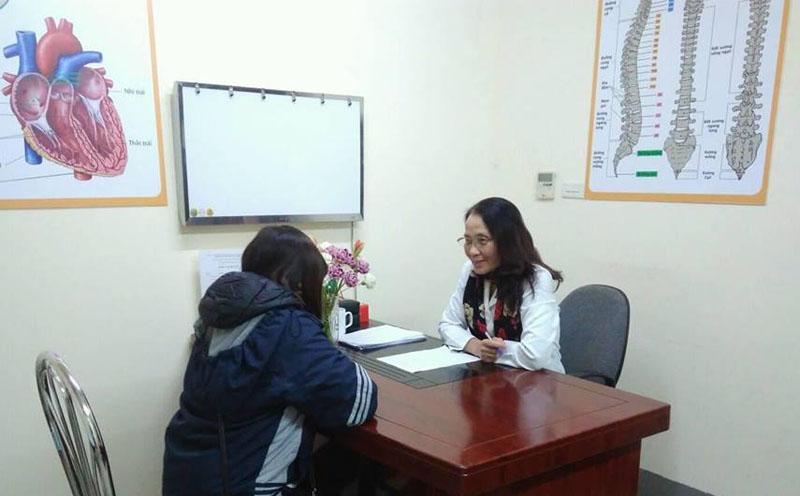 Theo bác sĩ Lê Phương có nhiều sai lầm trong điều trị khiến bệnh dễ tái phát
