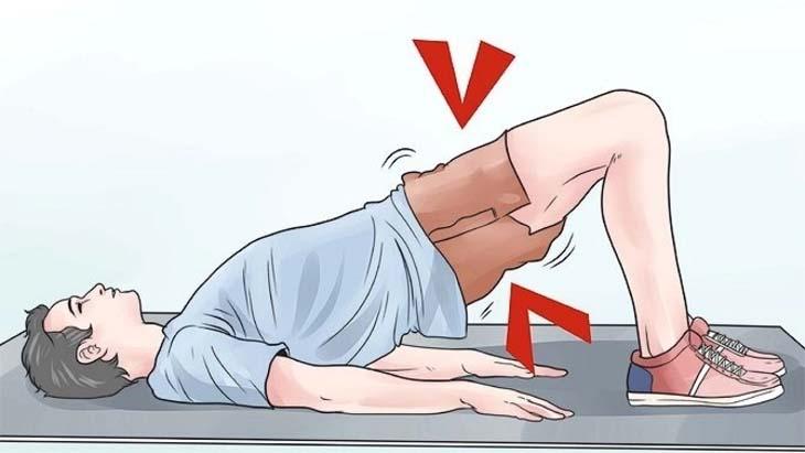 Bài tập kegel chữa yếu sinh lý tại nhà