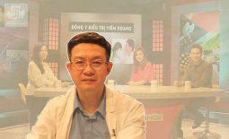 Lương y Đỗ Minh Tuấn chữa viêm xoang uy tín