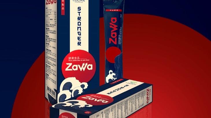 Zawa chữa sinh lý nam an toàn, không để lại tác dụng phụ