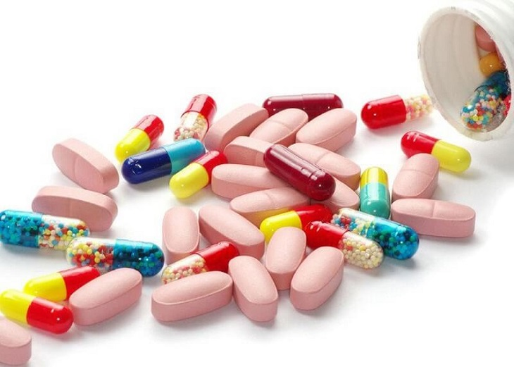 Thuốc tây không có tác dụng điều trị gốc bệnh nên không cho hiệu quả bền lâu
