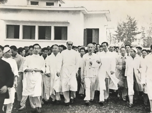 Cống hiến của BS. Phạm Ngọc Thạch cho nền y học nước nhà