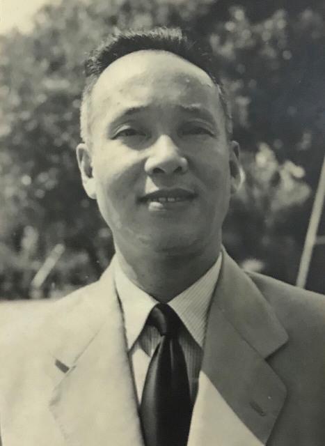 Vị Bộ trưởng Bộ Y tế đầu tiên của Việt Nam