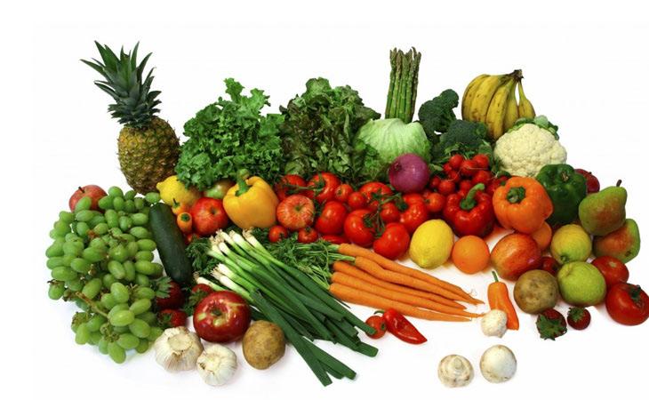 Những thực phẩm nên ăn khi bị bệnh viêm tai