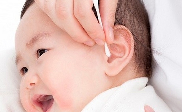 Biện pháp phòng chống bệnh ở trẻ sơ sinh