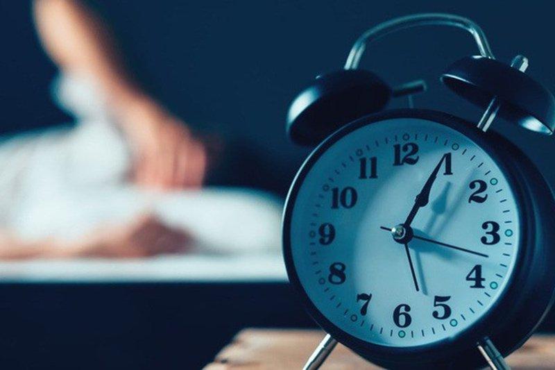 Mất ngủ kéo dài gây ảnh hưởng xấu tới sức khoẻ