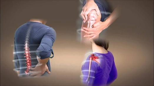 Điều trị các bệnh về xương khớp ở người cao tuổi