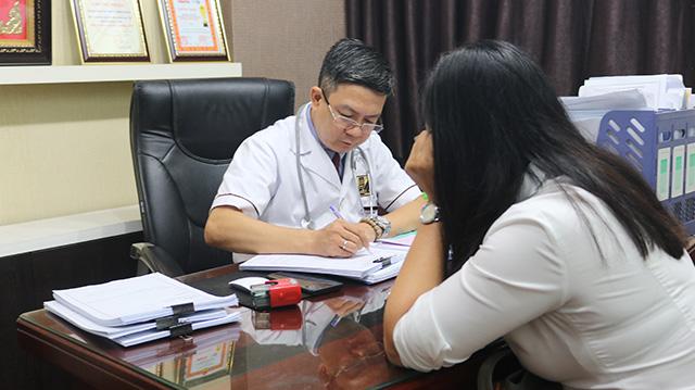 Chữa bệnh thận tại nhà thuốc Đỗ Minh Đường uy tín, chất lượng