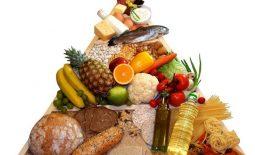 chế độ dinh dưỡng cho người bệnh