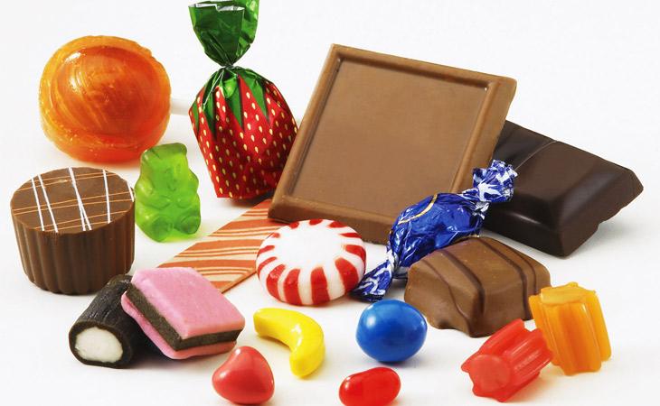 Không nên sử dụng các thực phẩm chứa nhiều đường khi bị bệnh zona