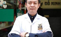 Lương y Đỗ Minh Tuấn - lương y chữa viêm xoang giỏi tại Hà Nội