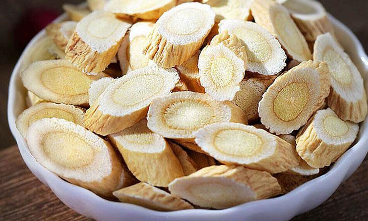 Một số công dụng của thảo dược mang lại cho sức khỏe