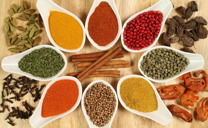 Một số loại da vị được làm từ thảo dược, rất tốt cho người bị viêm da