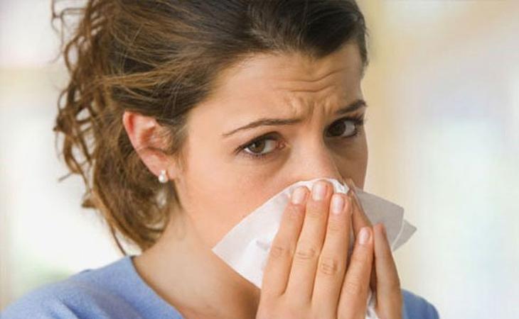 Cơ thể mắc một số bệnh hô hấp có nguy cơ cao bị viêm tai giữa