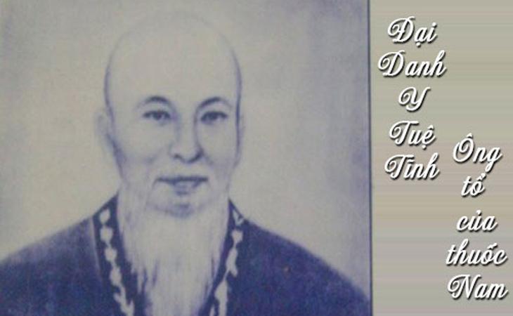 Thiền sư Tuệ Tĩnh người mở đường cho y học cổ truyền Việt Nam