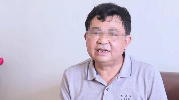 hành trình chữa rối loạn cương dương của ông bố 45 tuổi