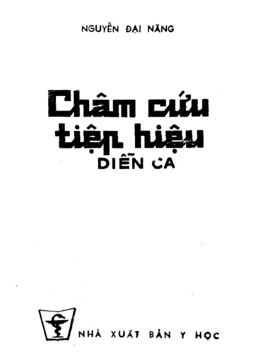 Cuốn sách được Viện nghiên cứu Đông y dịch và biên soạn lại