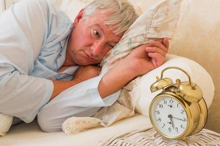 tâm sen chữa mất ngủ