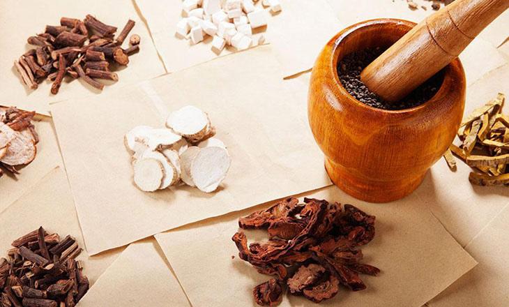 Vị thuốc thường được sử dụng chữa trị bệnh viêm xoang, viêm mũi
