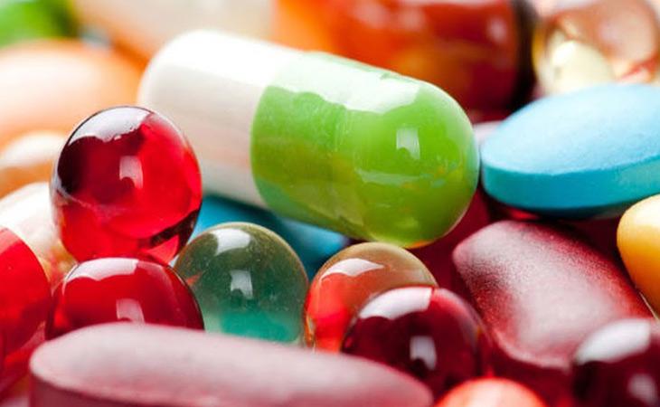 Thuốc Tây y sử dụng điều trị bệnh viêm tai có mủ