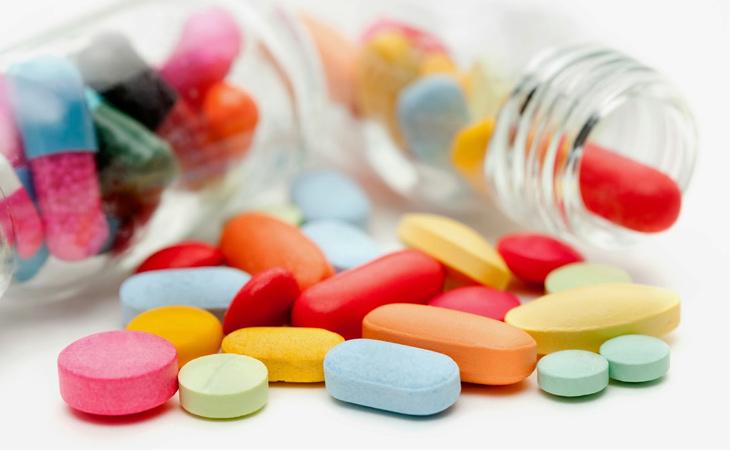 Thuốc điều trị viêm tai giữa hiện nay