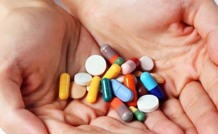 Các loại thuốc Tây được sử dụng điều trị bệnh viêm tai hiện nay