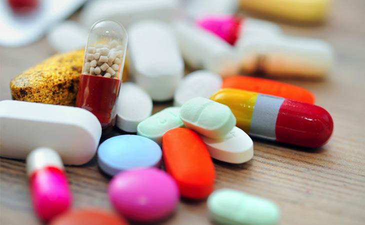 Các loại thuốc Tây y được sử dụng phổ biến hiện nay