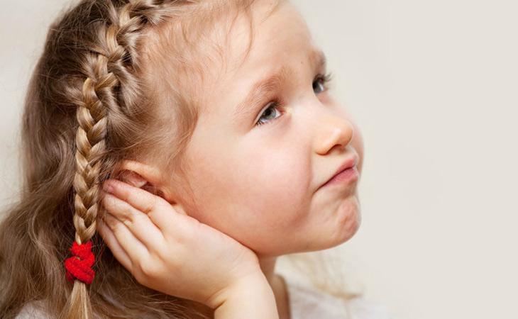 Triệu chứng bệnh viêm tai?