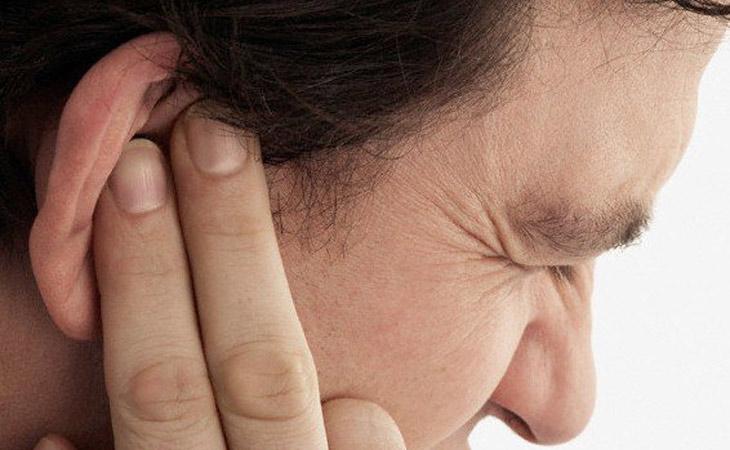 Dấu hiệu nhận biết bệnh viêm tai ứ dịch