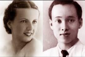 Vợ chồng bác sĩ Phạm Ngọc Thạch