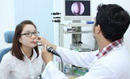 List các bác sĩ giỏi chữa viêm xoang tại HÀ NỘI & TP HCM