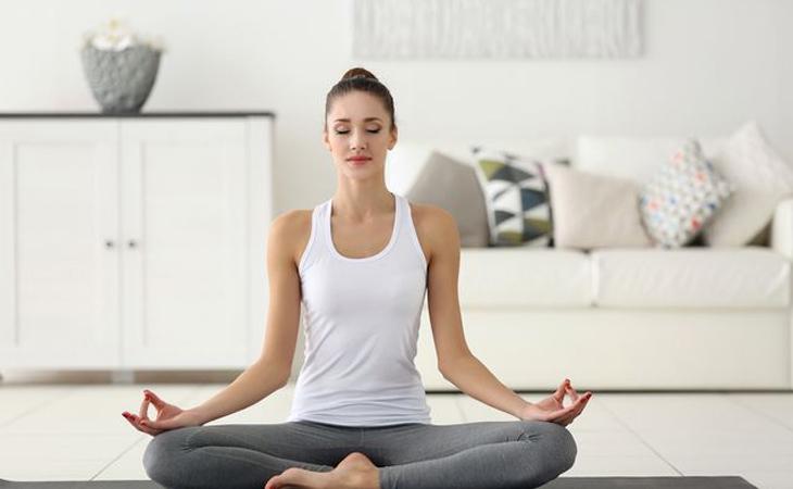 Bài tập thể dục tại nhà trị bệnh hiệu quả, an toàn