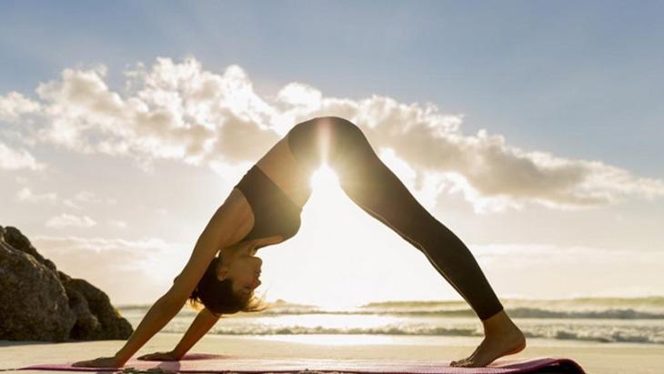 Tập yoga mỗi ngày là một trong những biện pháp phòng bệnh tốt nhất