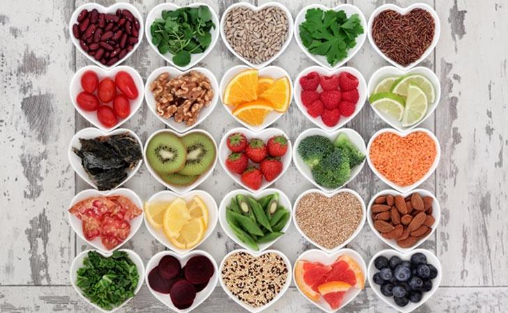 Những thực phẩm người bệnh cần bổ sung trong quá trình điều trị