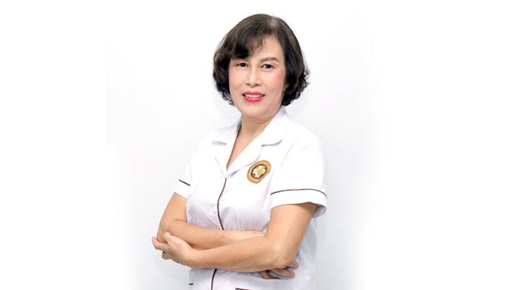 Bác sĩ Đỗ Thanh Hà là một trong những chuyên gia điều trị các bệnh về sinh lý uy tín nhất hiện nay.