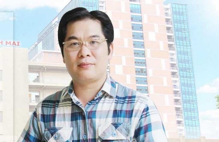 Bác sĩ Nguyễn Khắc Lợi - Chuyên gia điều trị bệnh nam khoa